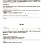 programma raduno I VESPI SICILIANI - Profumo